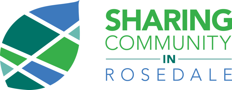Sharing Community in Rosedale