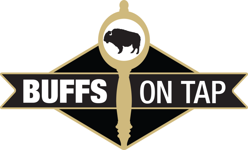 Buffs on Tap