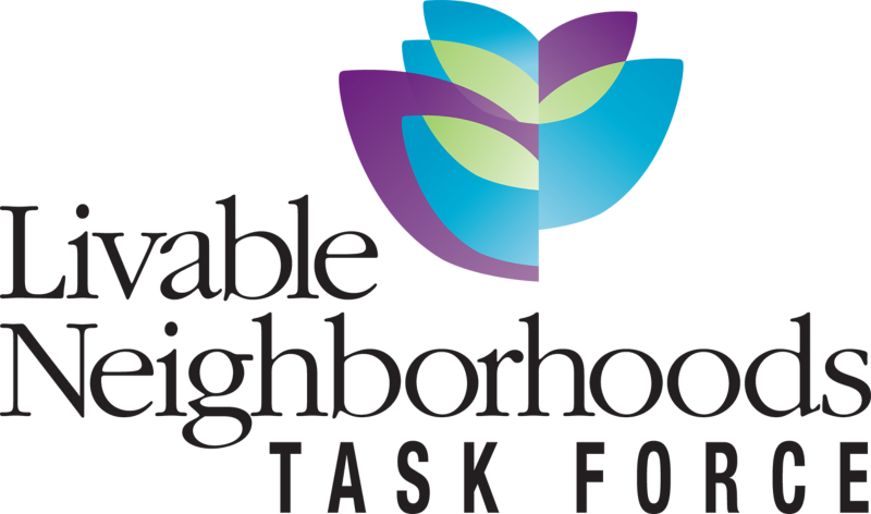Livable Neighborhoods Task Force